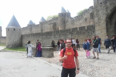1718_ESO_Viatge Fi de Curs Carcasonne 3ESO