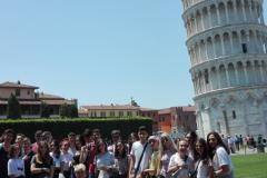 1819_ESO_Viatge a Itàlia 4t ESO