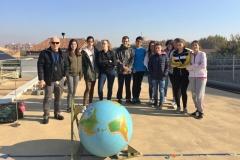21 Setmana Ciència - La Terra paral·lela