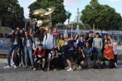 Port Aventura 2019