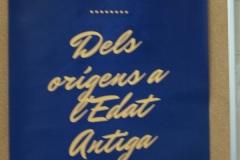 PRESENTACIÓ TDS 1R ESO 1617