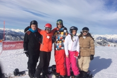 07 Esquí 2017