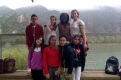 Sortida-Camp-d'aprenentatge-La-Noguera---1r-ESO-2015-16