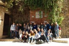 Tarraco 2019_intercanvi