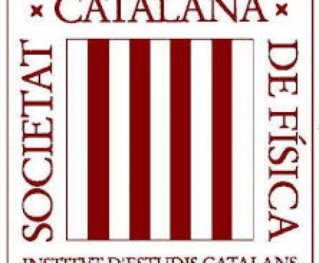 La Societat Catalana de Física premia a Guindàvols