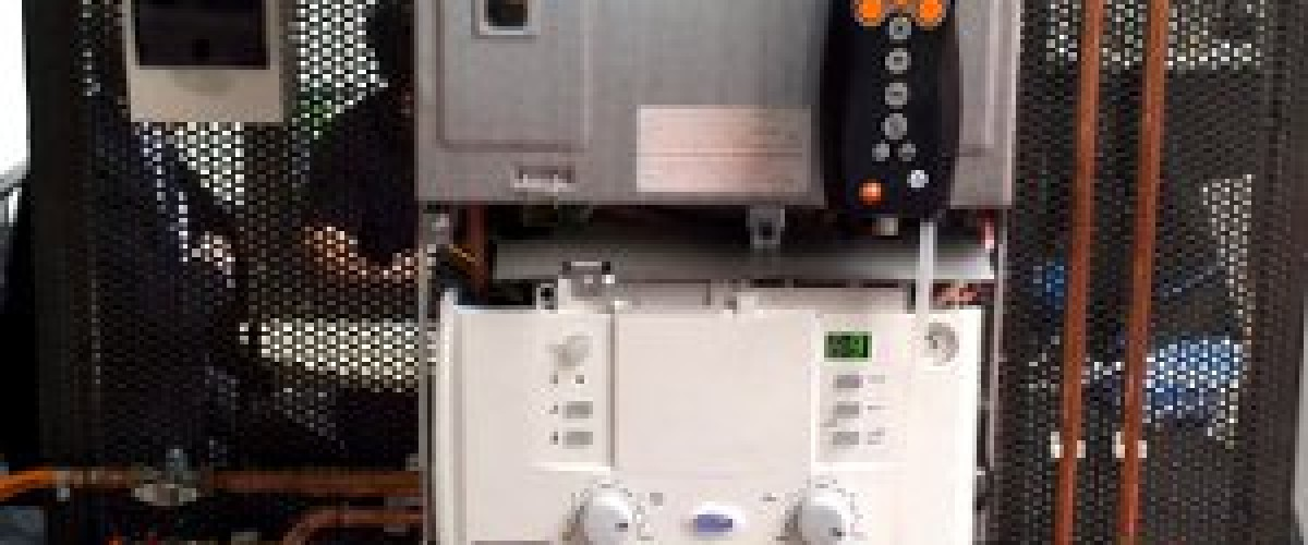 Nou analitzador de gasos de combustió