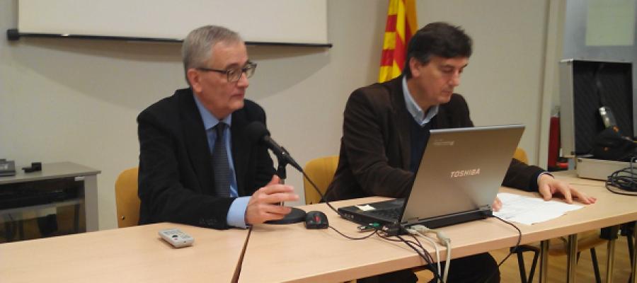 Alumnes de cicle formatiu d'Eficiència energètica del Guindàvols estudiaran diferents instituts de les comarques de Lleida