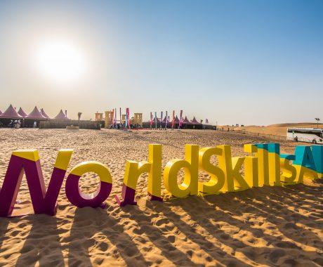 Guindàvols participa a la competició Worldskills Abu Dhabi 2017