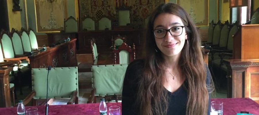 Alba Genís, guardonada al Concurs Periodístic Josep Pernau