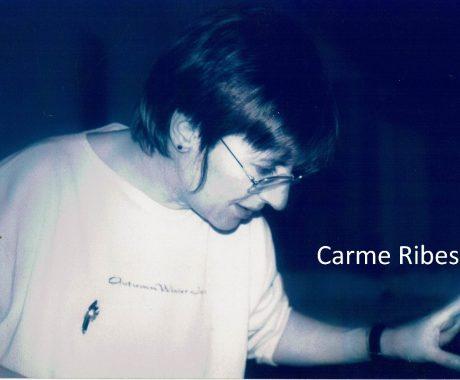 Exposició Carme Ribes
