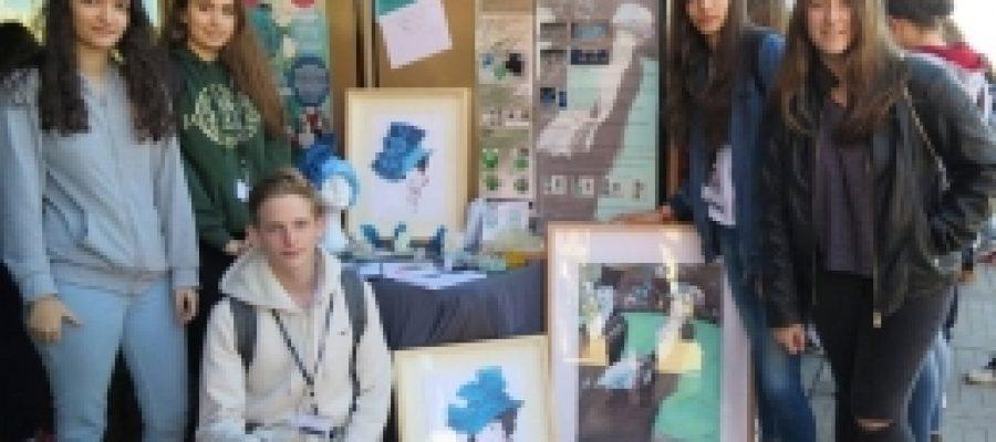 Primer premi en el VI concurs de cristal·lització