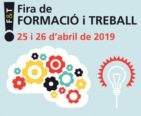 NOVA EDICIÓ DE LA FIRA d'FP – 25 i 26 de maig