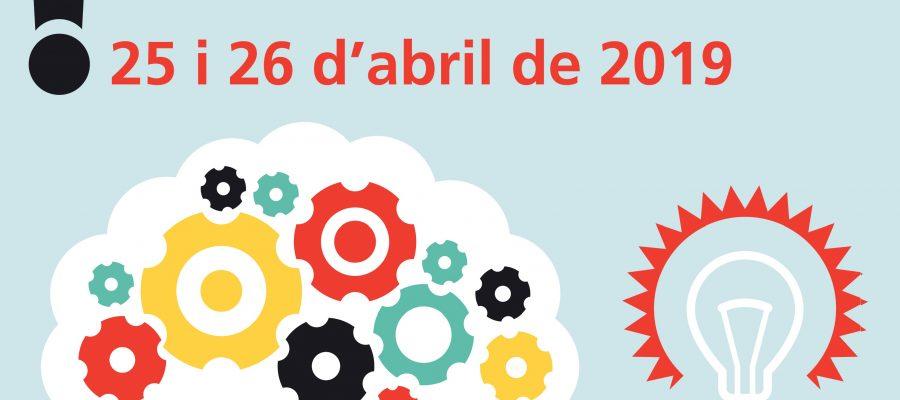 NOVA EDICIÓ DE LA FIRA d'FP – 25 i 26 d'abril