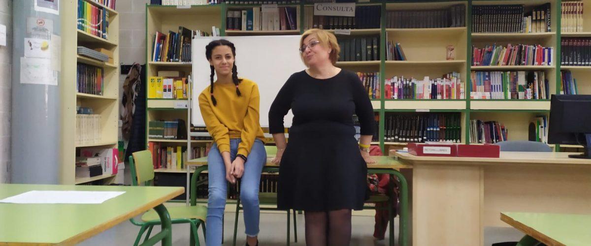 Gemma Pasqual i la saga de la Xènia