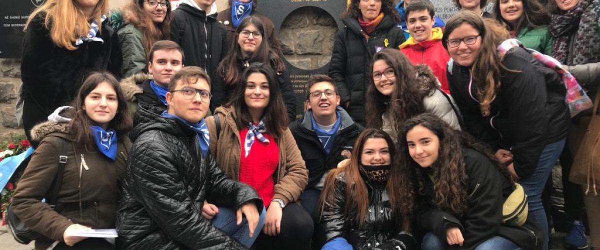 Viatge a Mauthausen