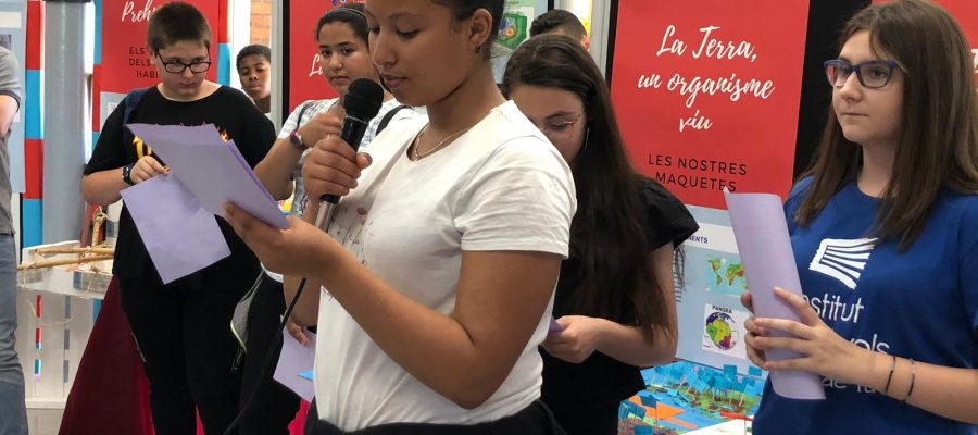 TARDA DE PROJECTES DE 1r D'ESO
