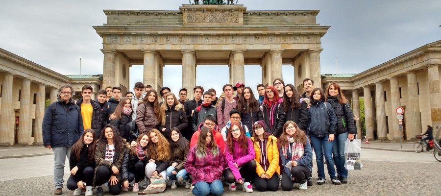 BERLIN, ICH LIEBE DICH!