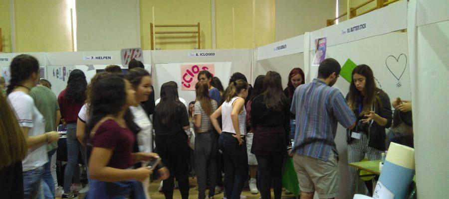 FES! 2017 Idees, emprenedors i spots omplen el Guindàvols