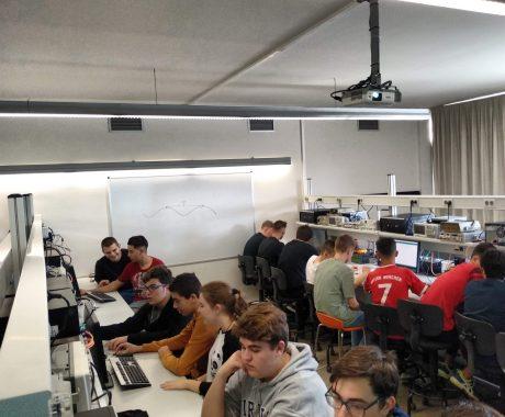 Taller Arduino Setmana de la Ciència
