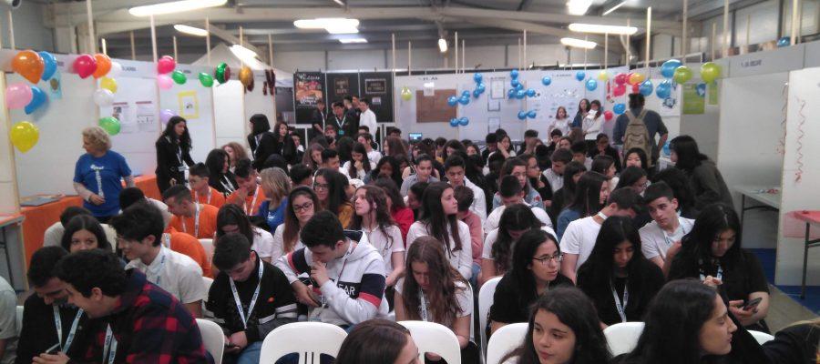 Una nova edició de la Mostra d'Emprenedoria Escolar FES2019