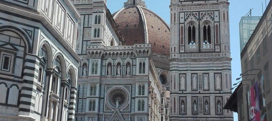 Itàlia, fi de curs de 4t d'ESO