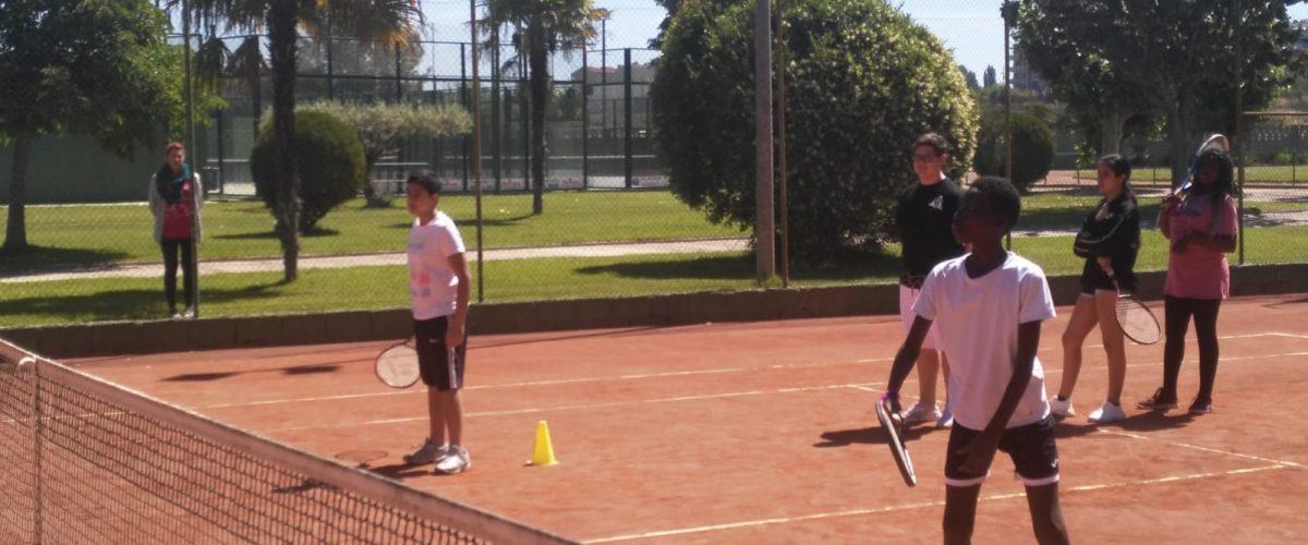 Sortida Tennis