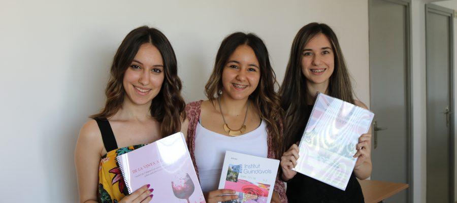 Premis a l'excel·lència de la Universitat de Lleida