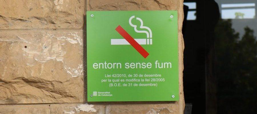 Espais sense fum