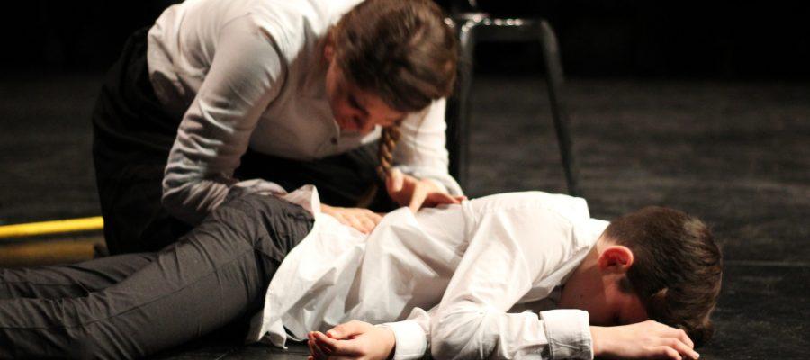 Teatre de motxilla: De animis mortuorum