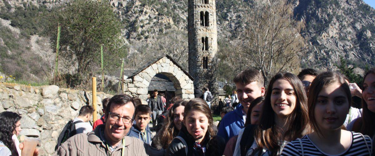 Guindàvols participa a  la IV Jornada CTM a Andorra