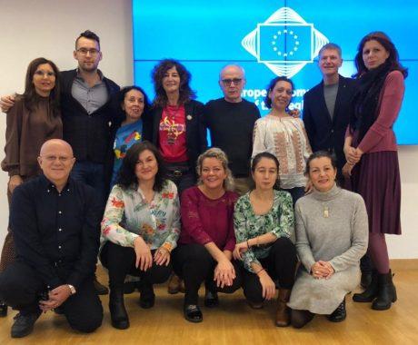 """Erasmus+ """" Smart Mobility  2.0"""""""