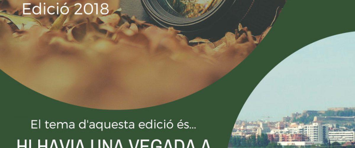 HI HAVIA UNA VEGADA L'HORTA… premis III Edició Concurs Fotogràfic
