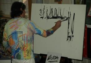 UCEDA: ART EN DIRECTE