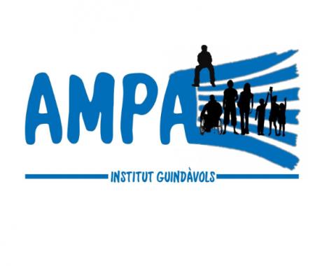 """Trobada virtual de l'AMPA el 24 de novembre a les 18h """"Cap de nosaltres és tan bo  com tots nosaltres junts"""""""