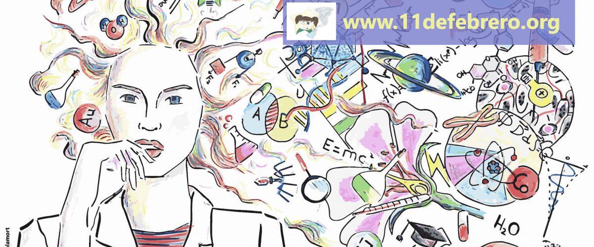 11  de febrer: Dia internacional de la dona i de la nena a la ciència