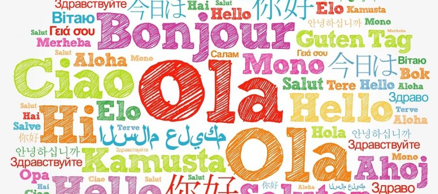 INTERNATIONAL LANGUAGE DAY