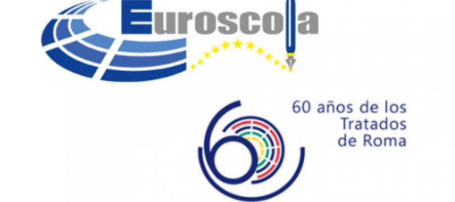 Alumnat de 1r de Batxillerat guanya el 2n premi en el Concurs Euroscola