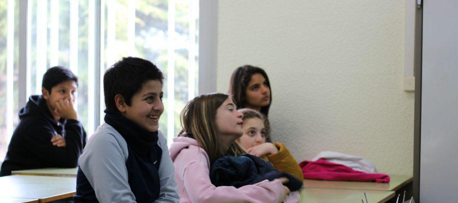 Hort compartit, hort enriquit: Primera trobada Torre Queralt – Guindàvols