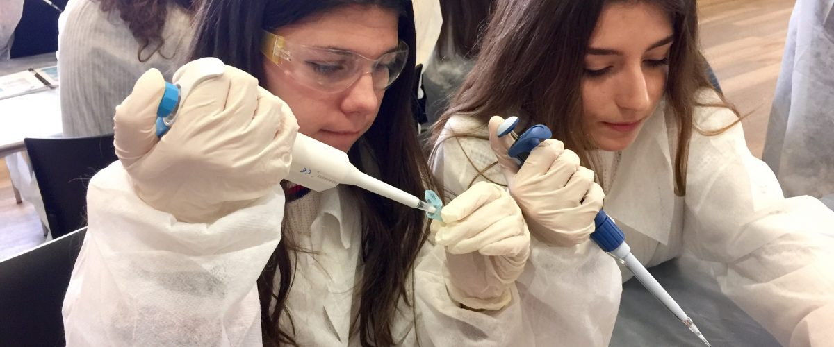 Investigant la vacuna del VIH
