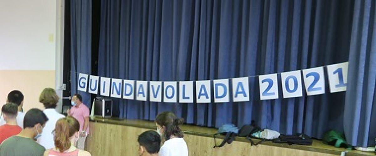 Guindavolada 2021