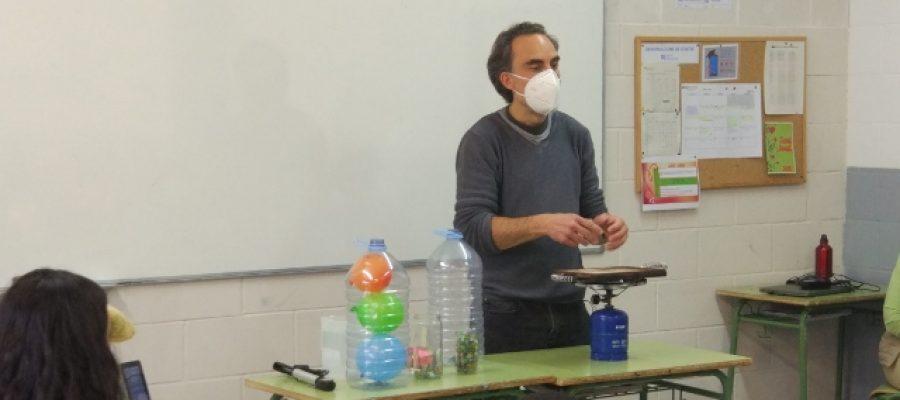 Meteorologia i contaminació