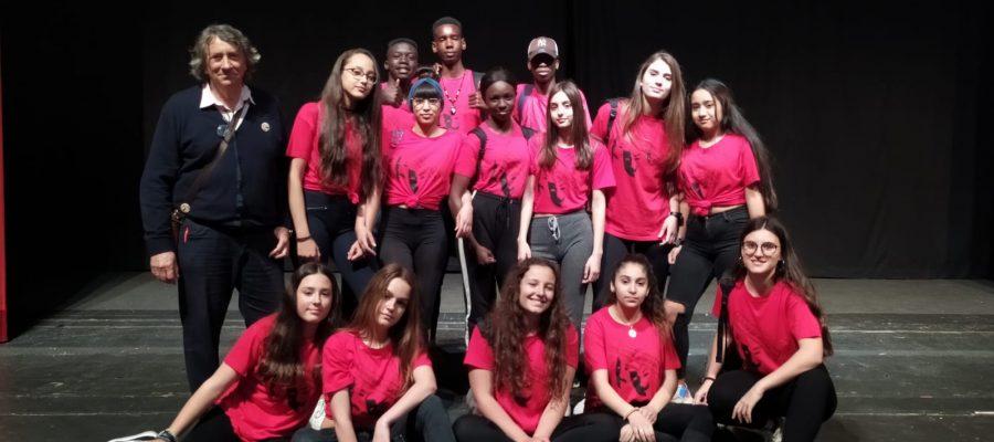 34ª Trobada de Teatre de Secundària a Cervera