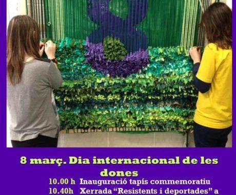 8 de març al Guindàvols